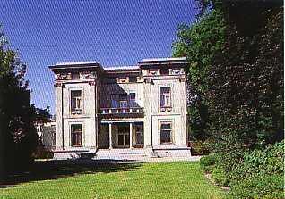 Wonderlijk Pagina 252 : De Italiaanse villa WR-67